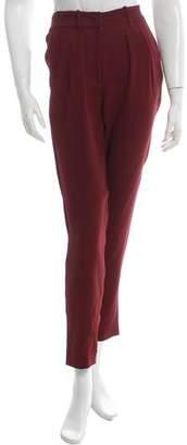 Isabel Marant High-Rise Skinny Pants