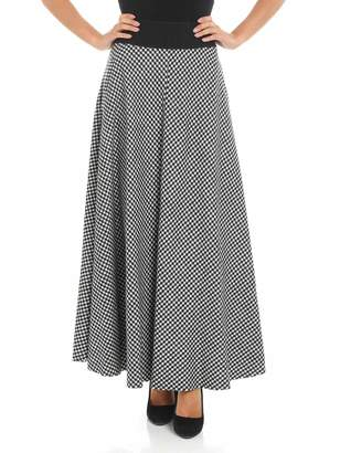 Altea Patterned Skirt