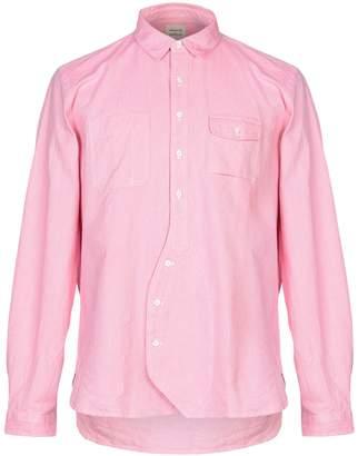 Lardini WOOSTER + Shirts - Item 38792949CU