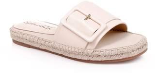 Splendid Simpson Espadrille Slide Sandal