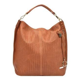 Tan Leather Hobo Bag - ShopStyle UK 1c9ea70402e06