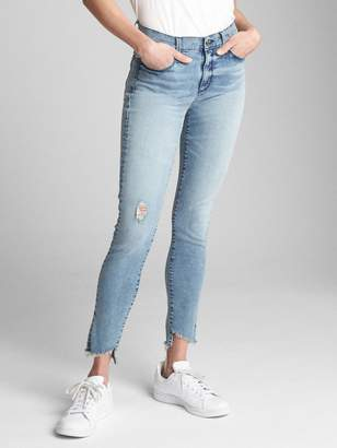 Gap Special Edition Mid Rise Favorite Jeggings