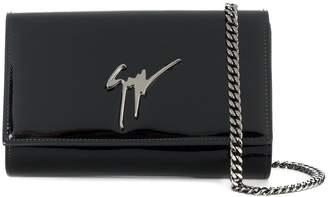 Giuseppe Zanotti Design chain wallet
