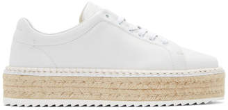 Rag & Bone Off-White Kent Espadrilles