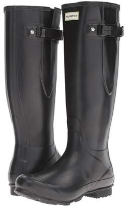 Hunter Norris Field Side Adjustable Boot Women's Boots