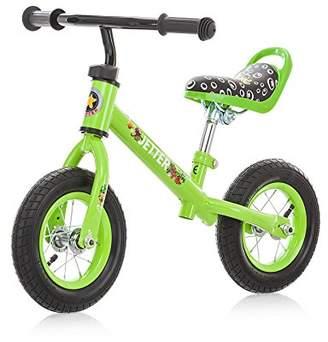 Chipolino Balance Bike Jetter