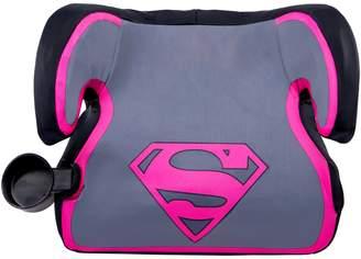 Kidsembrace DC Comics Supergirl Backless Booster Car Seat by KidsEmbrace