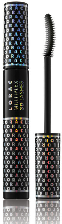 LORAC Multiplex 3D Lashes Volumizing and Thickening Mascara