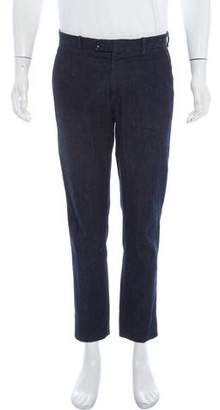 Tom Ford Cropped Skinny Jeans