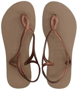 Havaianas Toe strap sandals - Item 11454484EN