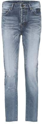 Saint Laurent Slim-fit jeans