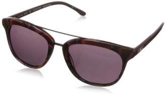 BCBGMAXAZRIA Women's Fascination Aviator Sunglasses