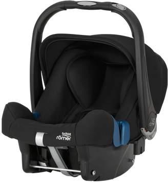 Britax Römer BABY-SAFE PLUS SHR II Group 0+ Car Seat - Cosmos Black