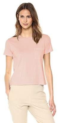 Theory Women's Short Sleeve Petya T-Shirt