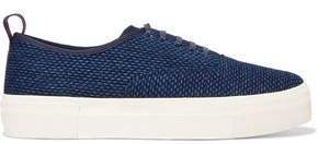 Eytys Jacquard Sneakers