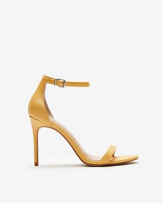 Express Thin Heeled Sandals