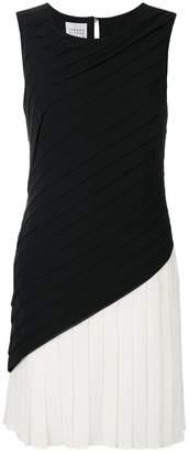 Edward Achour Paris pleated dress