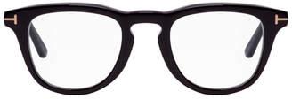 Tom Ford Black Square Glasses