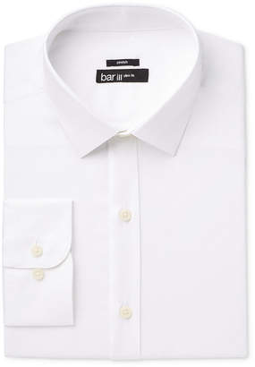 Bar III Men's Slim-Fit Stretch Dress Shirt