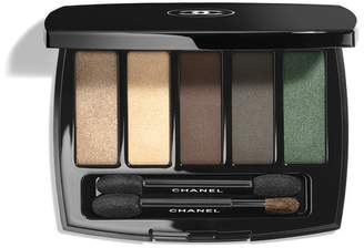 Caractere Chanel Beauty TRAIT DE Eyeshadow Palette
