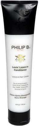 Philip B Women's Lovin' Leave-in Conditioner $26.50 thestylecure.com