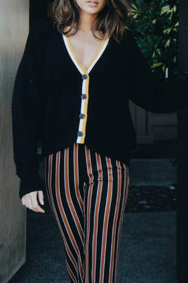 Knot Sisters Romy Button Down Cardigan