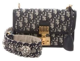 Christian Dior 2018 Dioraddict Flap Bag
