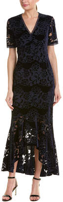 Shoshanna Midnight Gown