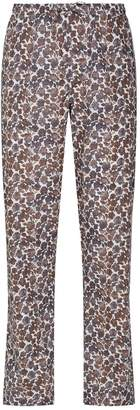 Zimmerli Floral Lounge Trousers