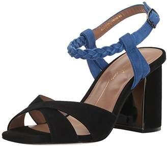 Lola Cruz Women's 422z30bk Dress Sandal