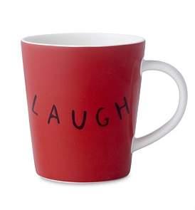 Royal Doulton Ed Laugh Mug