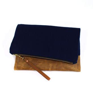 Kiriko Made Foldable Kendo-Gi Clutch