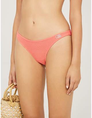 Solid & Striped Rachel mid-rise bikini bottoms