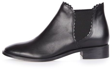 TopshopTopshop Kiki chelsea boots