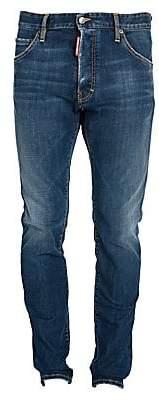 DSQUARED2 Men's Stretch Skinny Jeans
