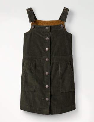 Boden Jumbo Cord Pinafore Dress