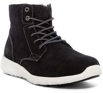 GBX Atomic Lace-Up Boot