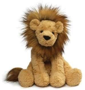 Gund Cozies Lion Toy