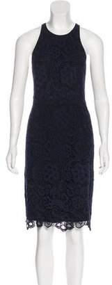 Rebecca Taylor Lace Midi Dress w/ Tags