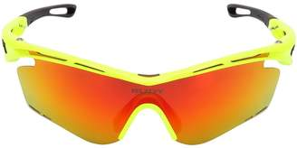 Rudy Project Tralyx Yellow Fluo Gloss Sunglasses