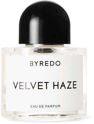 Byredo Velvet Haze Eau de Parfum - Patchouli, Ambrette & Coconut Musk, 50ml