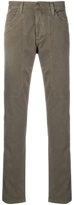 Jeckerson stretch-fit jeans