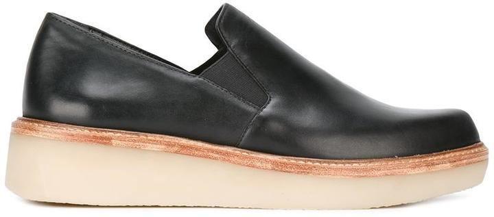 DKNY DKNY Trey slip-on sneakers