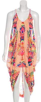 Mara Hoffman Sleeveless Swim Cover-Up
