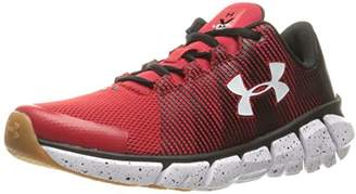 Under Armour Boys' Grade School X Level Scramjet Sneaker
