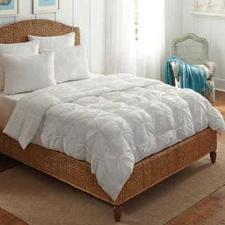 Asstd National Brand Hotel LaundryTM Pintuck Down Alternative Comforter