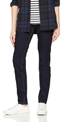 Pierre Cardin Women's Super ELASTISCH-Futureflex Skinny Jeans, (Black 200), 38W x 34L