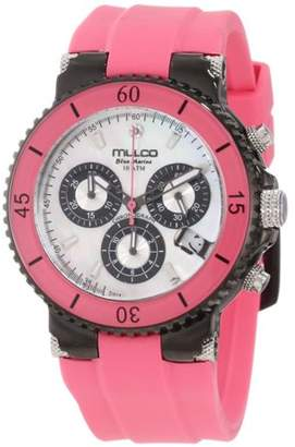 Mulco Women's Blue Marine