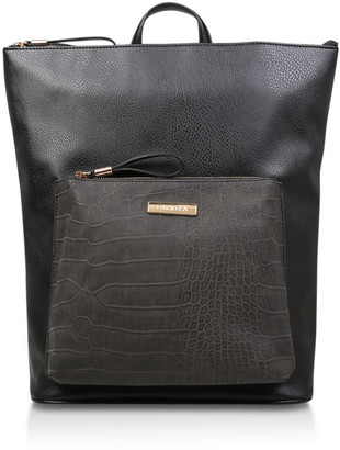 Carvela CALYPSO ZIP TOP BACKPACK