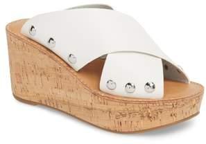 Chinese Laundry Oahu Platform Wedge Sandal